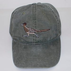 Death Valley National Park Road Runner Hat